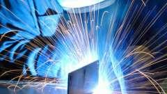 Маска сварщика - надежное средство защиты от вреднейших факторов сварочного процесса!