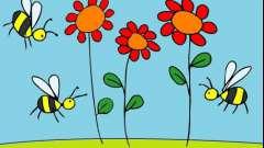 Мастер-класс для родителей с детьми: поделки на тему «лето»