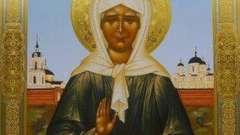Матрона московская: молитва о замужестве передается из уст в уста