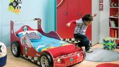 Мебель для детской комнаты для мальчика: как сделать правиьный выбор?