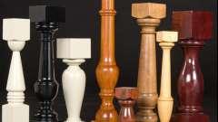 Мебельная опора: виды и описание