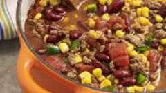 Мексиканская смесь: вкусно и полезно