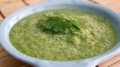 Мексиканский соус. Основные разновидности и приготовление