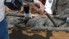 Мелкое строительство и домашний ремонт. Делаем бетонный вибратор своими руками