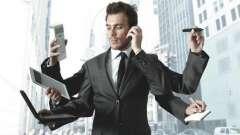 Менеджер: основные обязанности. Менеджер по работе с клиентами