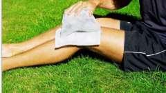 Мениски коленного сустава: повреждения и лечение