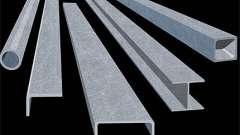 Металлический профиль – достойная альтернатива деревянной конструкции