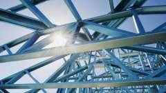 Металлоконструкции для строительства зданий, сооружений: типы, особенности монтажа, преимущества и недостатки
