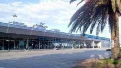 Международные аэропорты черногории и аэровокзалы местного значения