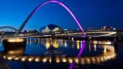 """""""Миллениум"""" (мост): архитектурные шедевры разных стран"""