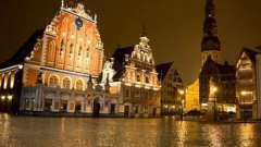 Многоликая европа. Шесть мест, где можно недорого отдохнуть за границей