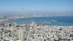 Многоликая хайфа. Израиль – страна, сочетающая иудейские традиции и европейскую культуру