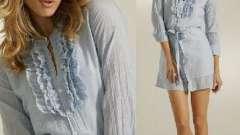 Модели летних платьев: выбираем подходящий фасон