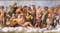 Могущественный древний рим. Религия и верования
