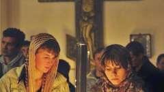 """Молитва для защиты от нечистой силы. Молитва """"господи иисусе христе"""": когда читать?"""