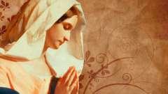 Молитва о рождении ребенка при бесплодии