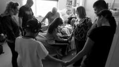 Молитва перед операцией - какой она должна быть?