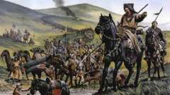 Монголо-татарское иго. Его значение в исторической судьбе россии