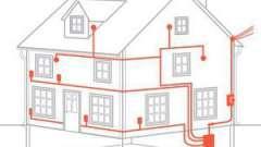 Монтаж электропроводки своими руками в деревянном доме и в квартире