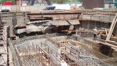 Монтажные работы — важная часть строительного процесса