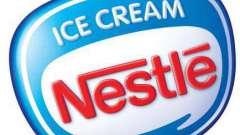 Мороженое «экстрем»: обзор