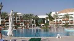 Movenpick beach resort taba 5 - изумительный пятизвездочный отель