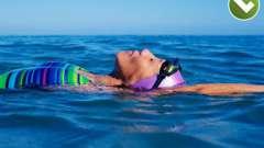 Можно ли беременным купаться в различных водоемах?