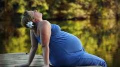 """Можно ли использовать при беременности """"диклофенак""""?"""