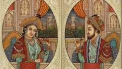 Мумтаз-махал и шах-джахан: история любви