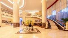 Muong thanh grand nha trang hotel 4*: всё самое интересное о бюджетном 4-звездочном вьетнамском отеле