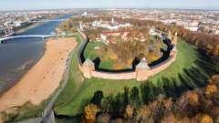 Музеи (великий новгород): деревянное зодчество, кремль и многое другое