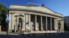 Музей национальный художественный (беларусь): история, экспозиции, адрес