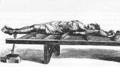 Музей пыток в санкт-петербурге и москве