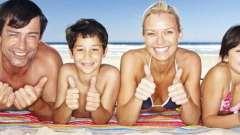 На что обратить внимание выбирая отель, где отдохнуть в турции с детьми