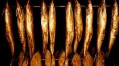 На заметку кулинару: как закоптить рыбу в домашних условиях