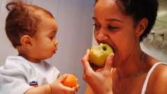 Начало прикорма. Советы и рекомендации молодым мамам