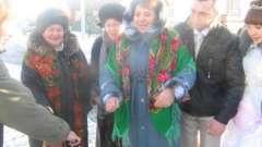 Национальные традиции татарстана: свадебные тосты от родителей