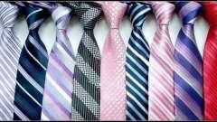 Находим самый простой способ завязывать галстук, или инструкция в помощь мужчинам