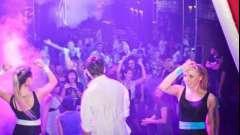 Наиболее интересные ночные клубы иркутска