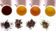 Напитки чайные: польза, рецепты