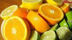Напиток для гурманов - лимонад из апельсинов