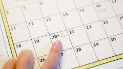 Нарушение менструационного цикла – причины и лечение