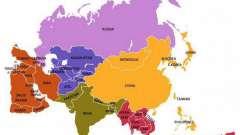 Население азии. Характеристика региона зарубежная азия