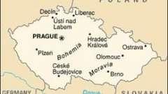 Население чехии: краткий обзор