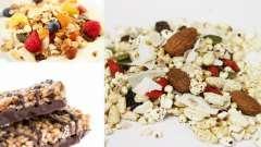 Насколько полезны и эффективны мюсли для похудения: отзывы покупателей