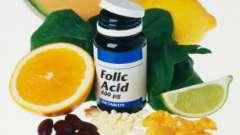 Насколько важна фолиевая кислота для женщин