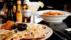 Настоящая мексиканская чимичанга: рецепт приготовления