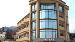 Недорогие гостиницы калининграда в центре: описание и фото