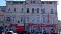Недорогие гостиницы в нижнем новгороде рядом с ж/д вокзалом: список