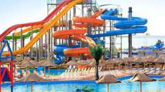 """""""Немо"""" - единственный аквапарк в ейске и лучший в его окрестностях!"""